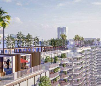 Bảng giá bán dự án Sunshine Continental Quận 10 mới nhất 2020