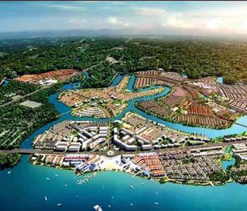 AQUA CITY ĐẢO PHƯỢNG HOÀNG ĐỒNG NAI