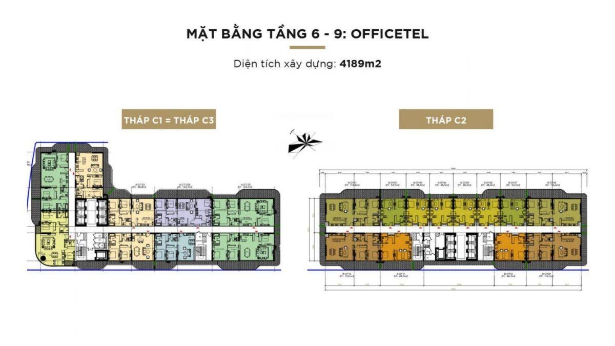 MB TẦNG 6-9