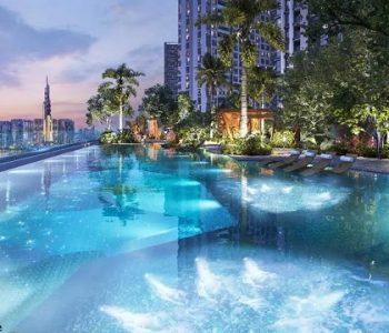 Giải mã sức hút từ căn hộ Grand Marina Sài Gòn chi tiết nhất