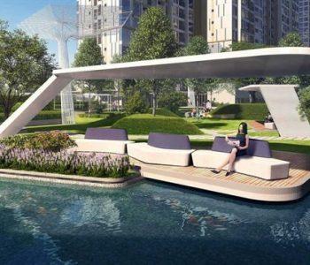 Thiết kế dự án Grand Marina Sài Gòn chinh phục những khách hàng khó tính