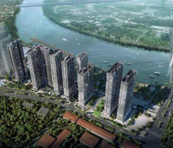 Mặt bằng chung cư Grand Marina Sài Gòn và những điều cần biết