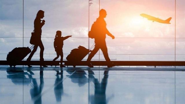 Dịch vụ đặt vé máy bay cho cư dân