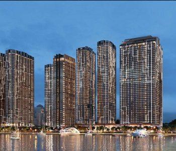 Chung cư Grand Marina giá bán và phương thức thanh toán