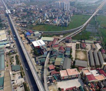 BĐS Hóc Môn đang là thị trường tiềm năng bậc nhất của khu vực phía Nam.