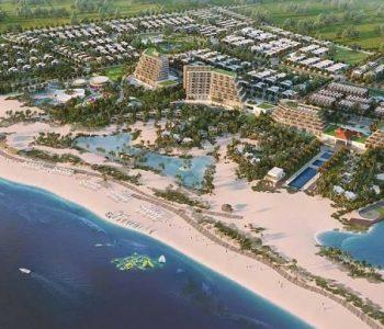 Chủ đầu tư Venezia Beach Hồ Tràm là ai?