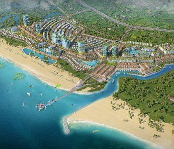 Đánh giá Venezia Beach Hồ Tràm chi tiết sẽ dễ dàng quyết định có nên đầu tư không