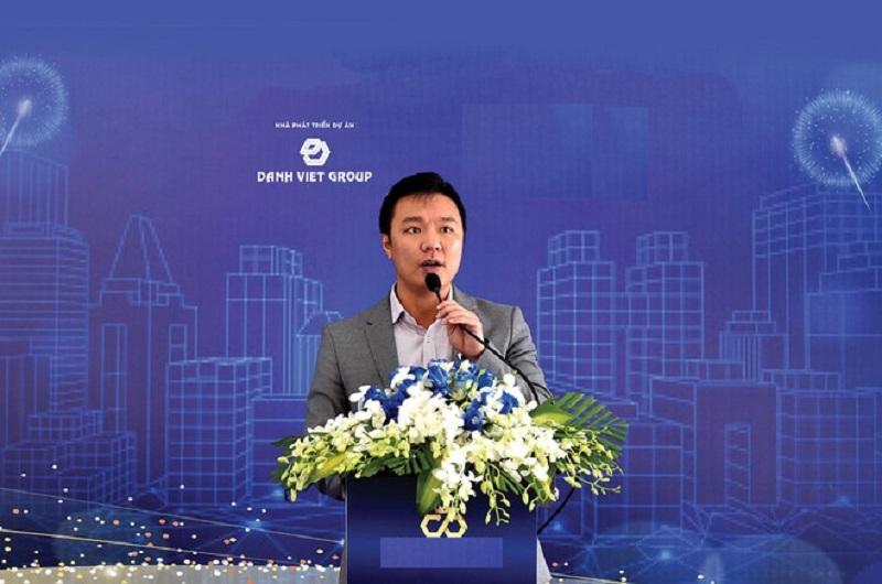 Danh Việt Group – Chủ đầu tư Venezia Beach Hồ Tràm