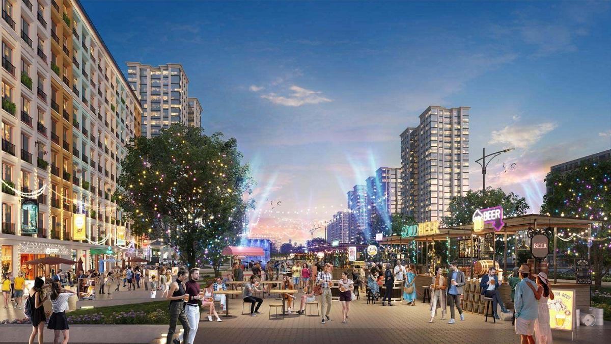 Đến với Sun Grand Boulevard Sầm Sơn mỗi bước chân là một bước trải nghiệm