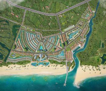 Khu du lịch sinh thái Venezia Beach