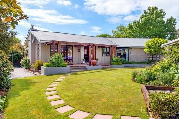 3 lưu ý khi tính toán thi công một căn nhà vườn đẹp như mơ