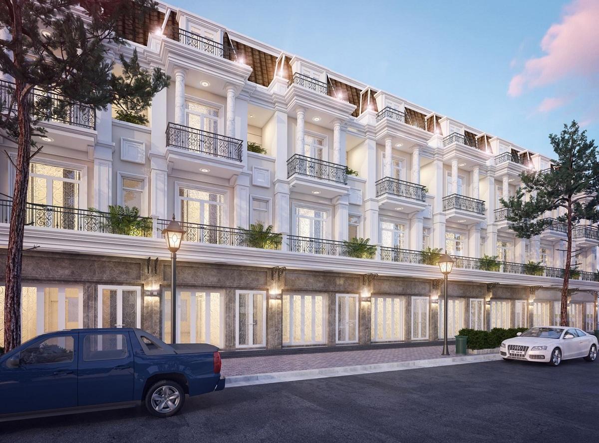 Sản phẩm dự án Vinhomes Hóc Môn dự kiến sở hữu mức giá bán hợp lý