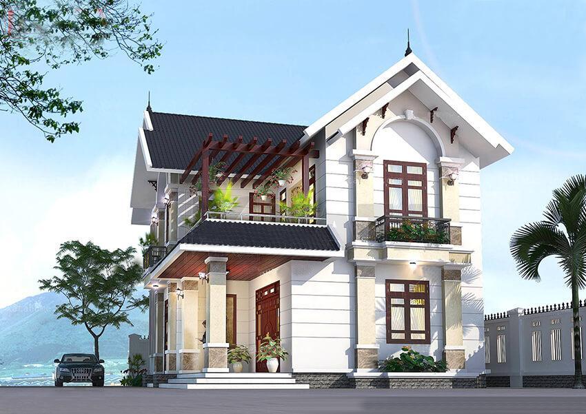 Lựa chọn người thiết kế nhà đảm bảo và uy tín