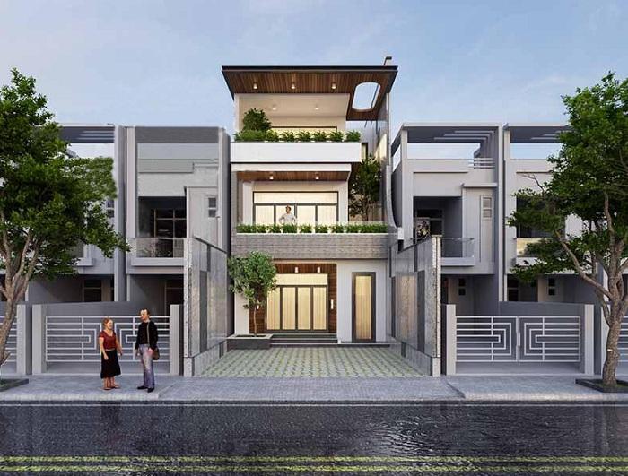 Chỉ ra mong muốn và nhu cầu về mẫu thiết kế nhà