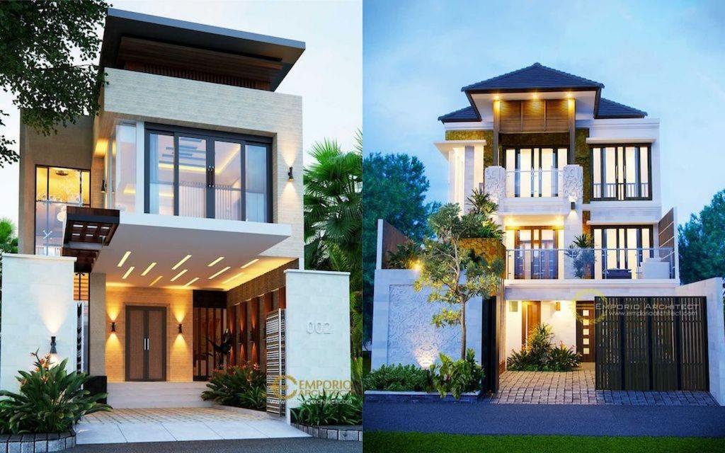 Tiêu chuẩn và tính năng cơ bản trong thiết kế nhà đẹp hiện nay