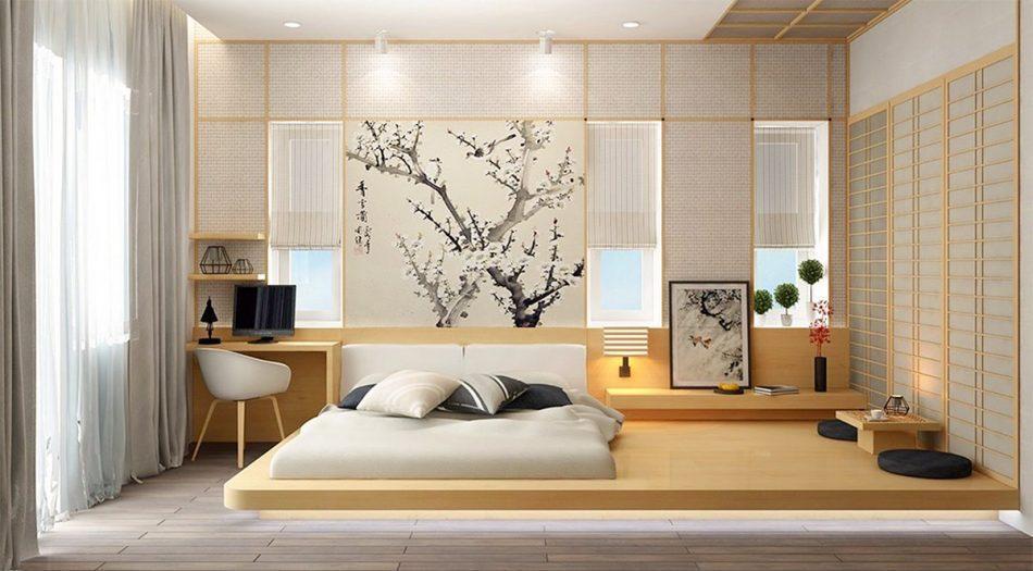 Hướng dẫn trang trí phòng ngủ đẹp
