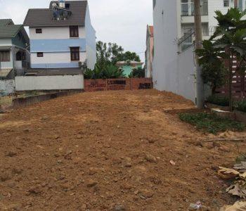 Bất động sản Hóc Môn có lợi thế về đất xây dựng nhà ở