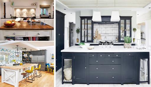 Phong thủy nhà bếp và sắp đặt bếp sao cho thích hợp phong thủy là yếu tố tiên quyết