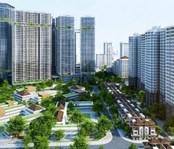 Vinhomes Dream City Hưng Yên giá bán bao nhiêu?