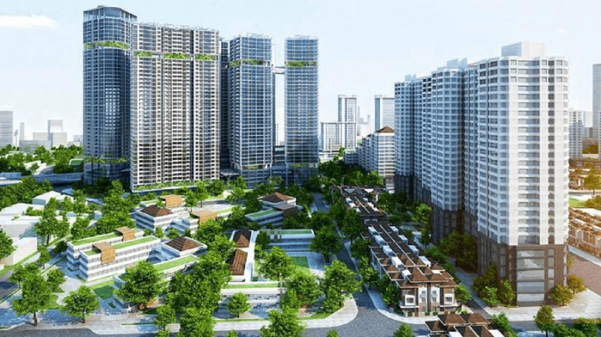 Giới thiệu Vinhomes Dream City Hưng Yên