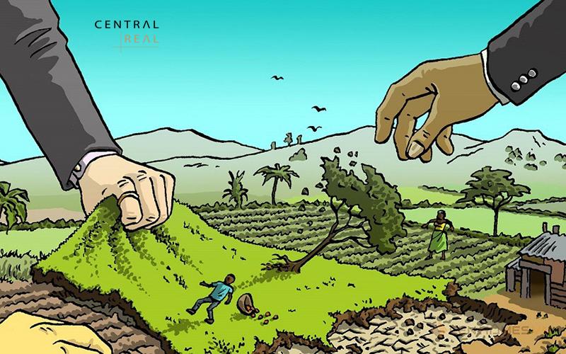 Thủ tục chuyển đổi mục đích đất đai được quy định như thế nào?