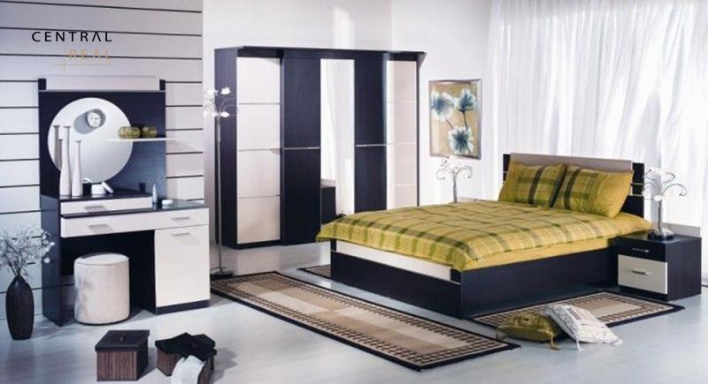 Không được cho mặt gương chiếu thẳng vào giường ngủ dù ở hướng nào