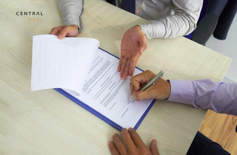 Những lưu ý khi làm hợp đồng đặt cọc mua bán nhà đất