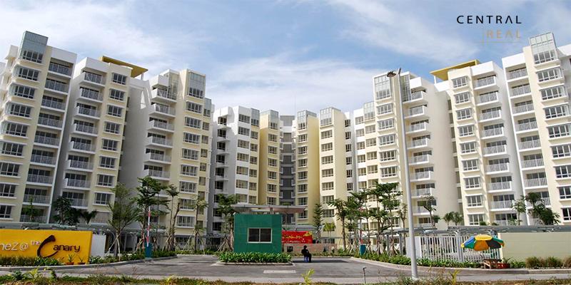 Thủ tục chuyển nhượng căn hộ chung cư chưa có hợp đồng mua bán