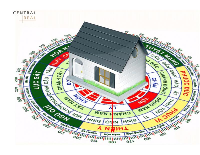 chọn tầng cho căn hộ chung cư chúng ta cũng nên có một vài hiểu biết và tham khảo