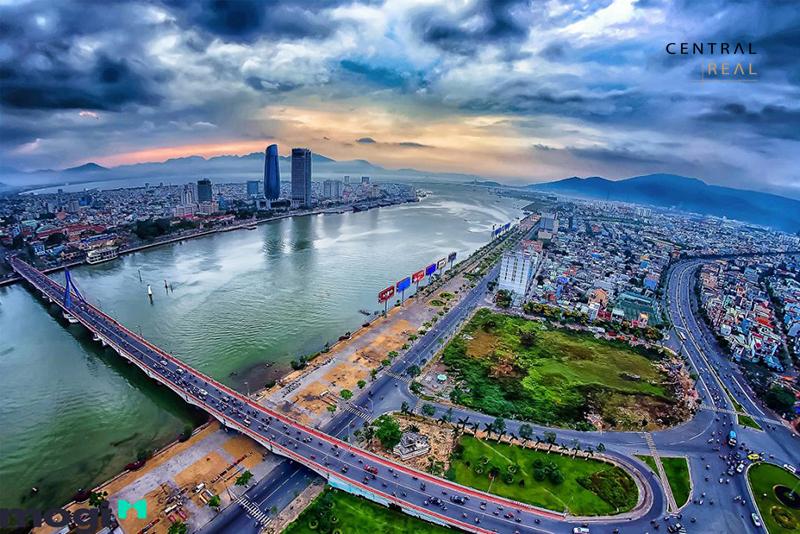Được mệnh danh là TP đáng sống nhất Việt Nam