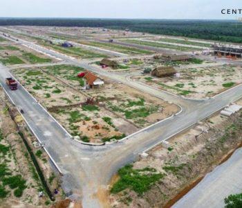 Đất nền là những lô đất, mảnh đất còn nguyên trạng chưa trải qua bất kỳ sự tác động
