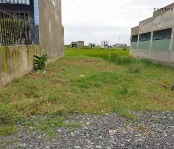 Đất xen kẹt được coi là đất nông nghiệp, đất vườn (chưa được quy định là đất ở) nằm trong KDC