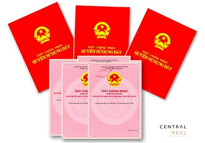 Sổ đỏ hay còn có tên gọi quen thuộc của loại hồ sơ tài liệu pháp lý được người dân sử dụng