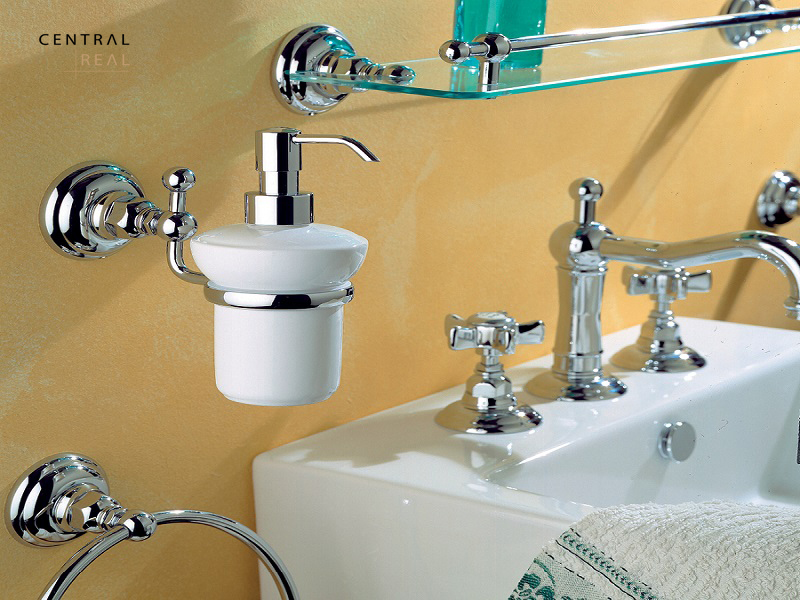 Phụ kiện phòng tắm TOTO được nhiều người sử dụng