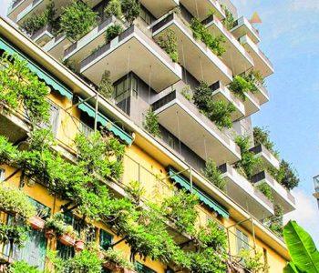 Kiến trúc bền vững là xu hướng phát triển thiết kế kiến trúc hiện đại