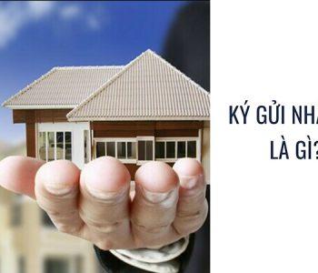 Ký gửi nhà đất là hình thức chủ sở hữu, chủ đất là tổ chức, doanh nghiệp hay cá nhân muốn cho thuê hoặc bán BĐS gồm đất đai, nhà ở thông qua một bên trung gian