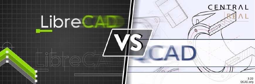 Đây là phần mềm CAD 2D toàn diện nhất và nó được cung cấp miễn phí