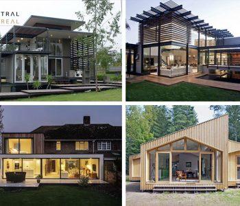 Nhà tiền chế có phải là mô hình nhà được làm bằng khung thép