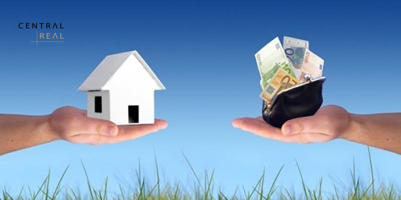 Phí môi giới nhà đất là bao nhiêu, môi giới được chia ra làm 2 loại là môi giới bán và môi giới mua
