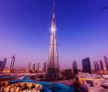 đâu sẽ là những tòa nhà cao tầng nhất Việt Nam