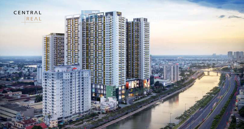 Phí quản lý chung cư dành cho bảo dưỡng và sửa chữa, bảo dưỡng khu vực ngoài trời, khu vực chung, khu vực dịch vụ