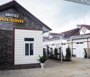 Tác dụng của Motel mang lại cho ngành du lịch – khách sạn