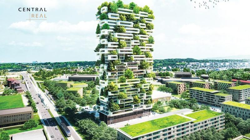 Giải pháp kiến trúc và quy hoạch phải tương thích với nhu cầu sống
