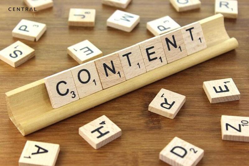nội dung quảng cáo phổ biến