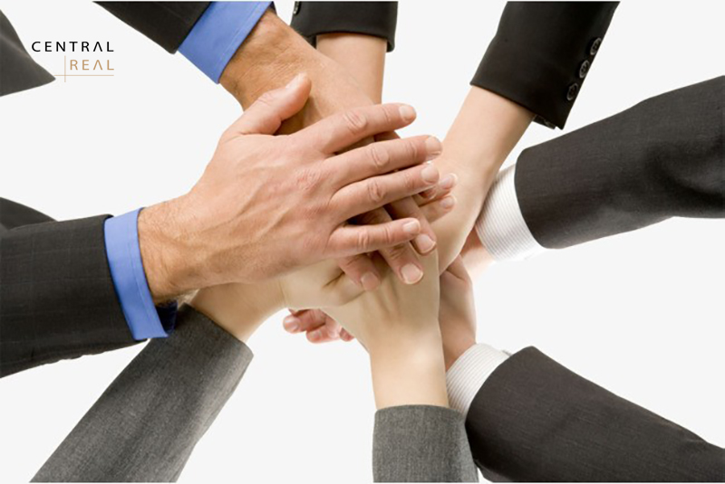 Hợp đồng góp vốn là văn bản giấy tờ thể hiện nội dung đồng ý và thỏa thuận