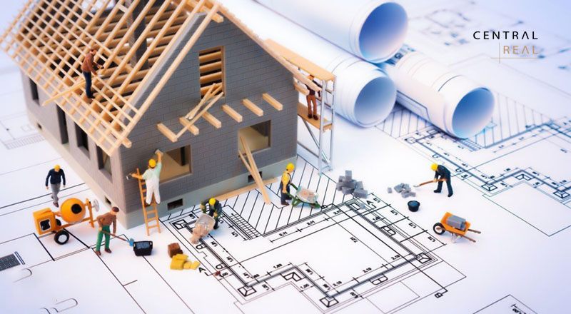 Lưu ý khi tính toán chi phí xây dựng nhà
