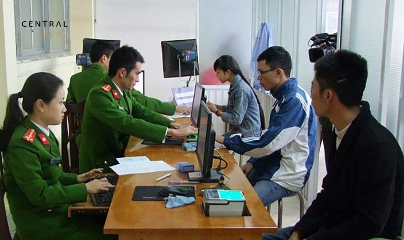 Quy trình, thủ tục đăng ký KT3