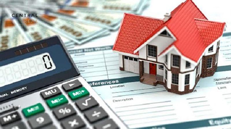 Cách tính chi phí xây nhà cấp 4