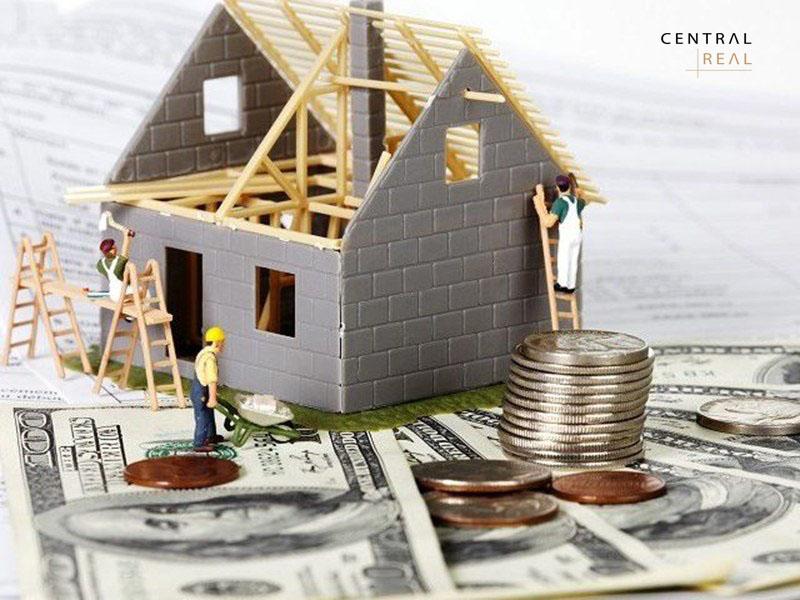 Đối tượng đóng lệ phí xin giấy phép xây dựng nhà ở