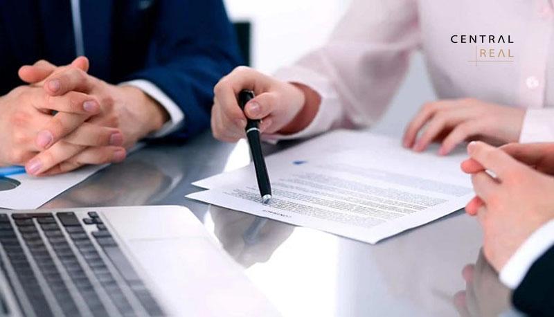 Khi điền mẫu HĐ góp vốn mua chung đất hay dự án cần đảm bảo được đầy đủ các thông tin